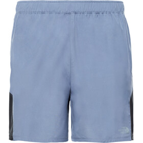 The North Face Ambition Short running Homme, grisaille grey